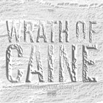 Pusha T - Wrath of Caine Artwork