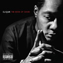 DJ Quik - The Book of David Cover