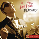 R. Kelly - Love Letter Artwork