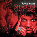 Raekwon - Shaolin vs. Wu-Tang Artwork