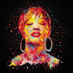 Rapsody - Beauty and the Beast EP Artwork