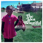Rapsody - The Idea of Beautiful Cover