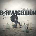 Ras Kass - Barmageddon Cover