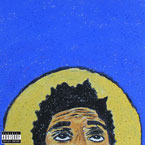 Raury - Indigo Child EP Cover