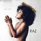 Raz Simone - Baby Jesus Artwork