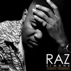 Raz Simone - Cognitive Dissonance: Part One Artwork