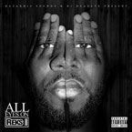 REKS x Hazardis Soundz - All Eyes on REKS Artwork