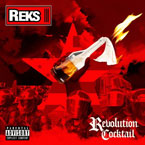 REKS - Revolution Cocktail Artwork