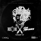 Rich The Kid x ILOVEMAKONNEN - Whip It Cover