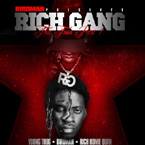 Birdman Presents Rich Gang - The Tour, Part 1 Cover