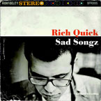 Rich Quick - Sad Songz EP Artwork