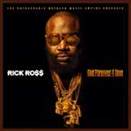 Rick Ross - God Forgives, I Don't Artwork