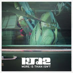 RJD2 - More Is Than Isn't Cover