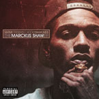 Rocky Diamonds - The Marckus Shaw EP Cover