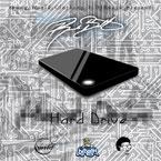 Ryeale Britt - Hard Drive Cover