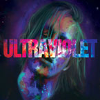 Sadistik - Ultraviolet Artwork