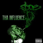Scoe - Tha Influence Artwork