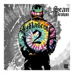 Sean Brown - Mascot 2 Cover