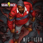 Sean Price - Mic Tyson Artwork
