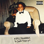 ShaqIsDope - Early Beginnings: The Shaquille Baptiste Story Cover