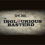 SHI 360 -The Inglorious Basterd Cover