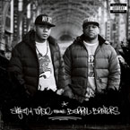 Skyzoo x Torae - Barrel Brothers Artwork