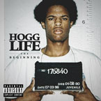 Slim Thug - Hogg Life: The Beginning Cover