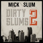 Slum Village - Dirty Slums 2 Cover