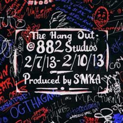 SMKA - The Hang Out: Part 1 Cover