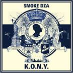Smoke DZA - K.O.N.Y. Cover
