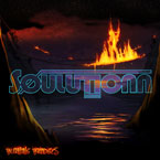 Soulutionn - Burning Bridges Cover