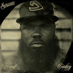 Stalley - Honest Cowboy Artwork