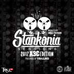 Various Artists - Stankonia Sessions: A3C Edition Cover
