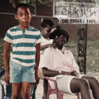 Stik Figa - The Pookey Tape Cover
