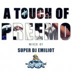 Super DJ Emiliot - A Touch Of Preemo Cover