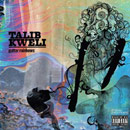 Talib Kweli - Gutter Rainbows Artwork