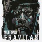 Talib Kweli - Gravitas Artwork