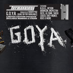 Termanology - GOYA Cover