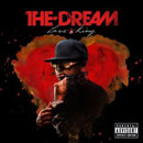 The-Dream - Love King Cover