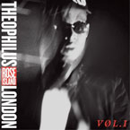 Theophilus London - Rose Island Vol. 1 Cover