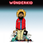 Thelonious Martin - Wunderkid Cover