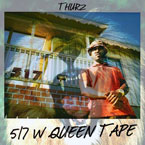Thurz - 517 W Queen Tape Cover