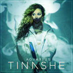 Tinashe - Aquarius Artwork
