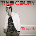 Tino Coury - This One&#8217;s For Cover