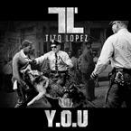 Tito Lopez - Y.O.U. Cover