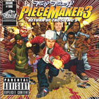 Piece Maker 3: Return of the 50 MCs Promo Photo