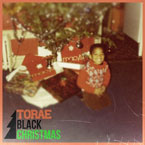 Torae - Black Christmas EP Cover