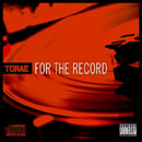 Torae - For the Record Artwork