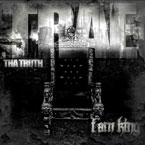 Trae Tha Truth - I Am King Cover