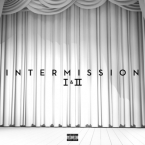 Trey Songz - Intermission II Cover